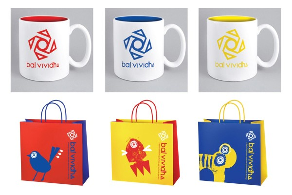 Cups and Bags